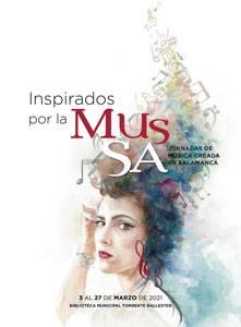 Jornadas de música creada en Salamanca