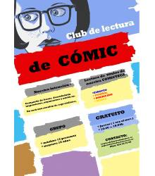 Club de cómics