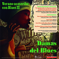 Damas del Blues